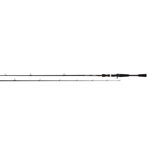 - Laguna Trigger Grip Cast Rod, 7', 1 Pc, Fast, Med Hvy, 1/4-1 oz Lures, 10 Lb - 20 Lb Line, 8 Guides