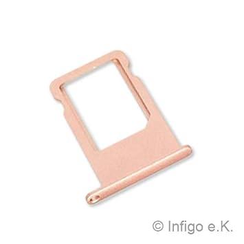 Infigo Soporte Tarjetas SIM para Apple iPhone 6 Micro ...