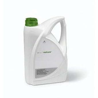 Peugeot Technature - Líquido limpiaparabrisas biodegradable listo para usar, para verano (-5 ºC