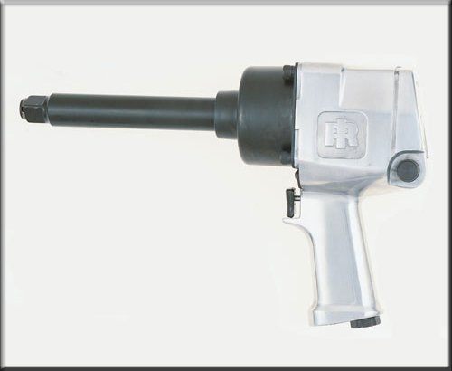 Ingersoll Rand 261-6 3/4-Inch Super Duty Air Impact Wrench with 6-Inch Extended Anvil by Ingersoll-Rand B0002SRMUG