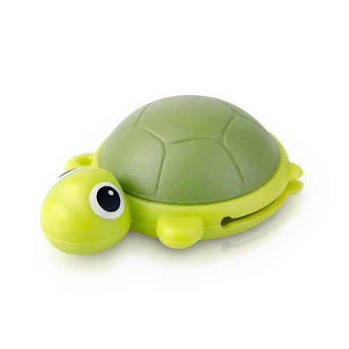 Memorex USB 2.0 Turtle Flash Drive (Memorex Usb Connector)