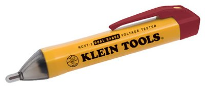 092644690020 - Klein Tools NCVT-2 Dual Range Non-Contact Voltage Tester carousel main 0