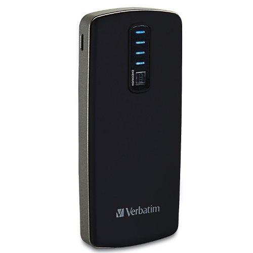 verbatim portable power pack - 7