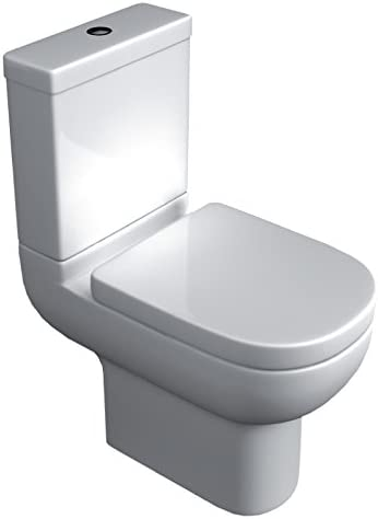 Home Standard Sanitaryware (Studio, Close Coupled)