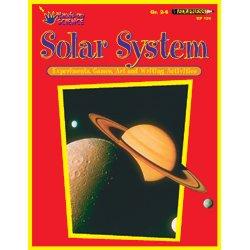 Activity Milliken Four - Solar System (Hands-on Science)