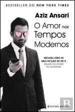 O Amor nos Tempos Modernos (Portuguese Edition)