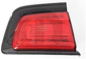 Tail//Stop//Turn Lamp Genuine Chrysler 5182535AD