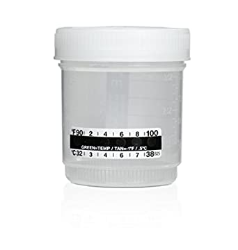 Amazon com: Alere 190058 Toxicology Testing Supplies Cup