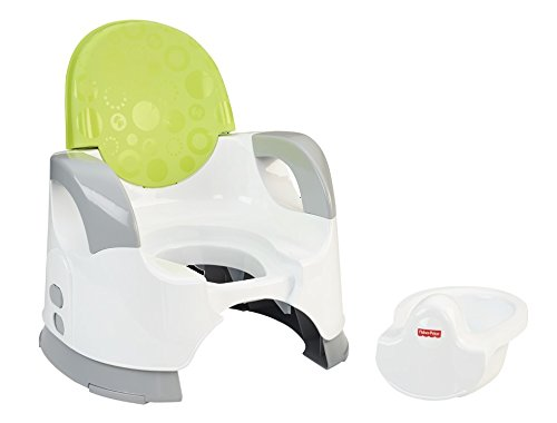 Fisher-Price Custom Comfort Potty Training Seat (Bath Center Fisher Price compare prices)