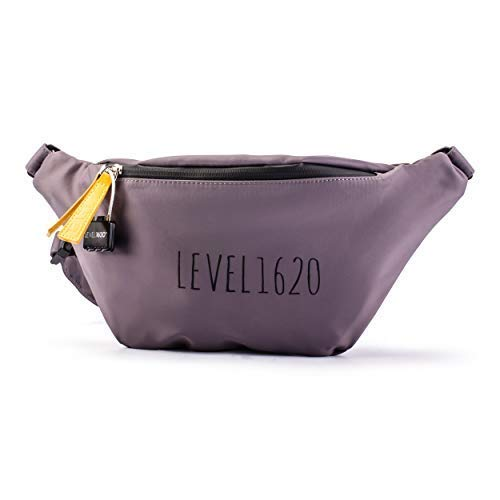 Smell Proof Fanny Pack 16.5x7.5 W//Lock The Hippie Version