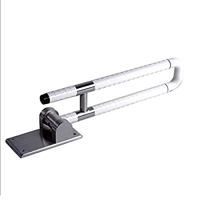Bathroom Toilet Portable Folding Safety Handrail Shower Grab Bar Bath Handle Elderly Disabled Assist Aid Handrails Hand