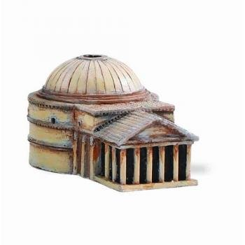 Safari Ltd Historical Collections - Pantheon of Ancient Rome - Realistic Hand Painted Toy Figurine Model - Quality Construction from Safe and BPA Free Materials - For Ages 3 and Up