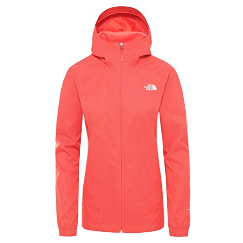 The North Face Women's W Quest Jacket Shell