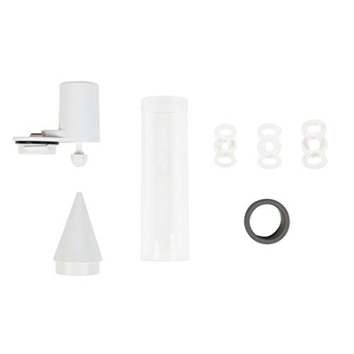Vacuum Pump for Men, Natural Alternative to Erectile Dysfunction Pills, Manual Penis Pump, Men's Pump Kit for Erectile Dysfunction - Pos-T-Vac, Ultra Max Erectile Dysfunction Pump by POS-T-VAC (Image #1)