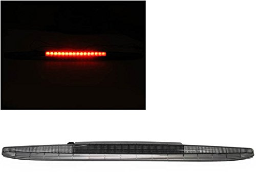 Boxster 986 Led Tail Light in US - 3