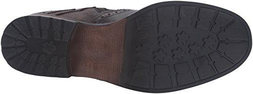 Steve Madden Men's Gastonn Winter Boot, Cognac, 13 M US