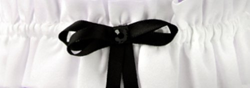 Beverly Clark Collection Florenzia Collection, Satin Garter Set ()