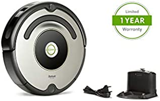 iRobot Roomba 615 xLife Robotic Vacuum Cleaner