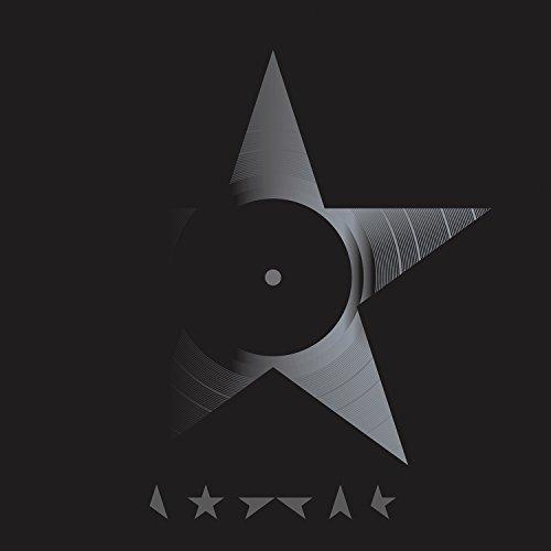 Blackstar (Vinyl LP, 180g) - European Edition