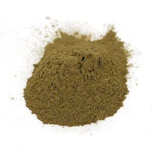 Starwest Botanicals Gotu Kola Herb Powder Wildcrafted, 1 Pound