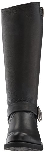 Frye Women's Veronica 2 Slouch Boot Black mDd5Bx8R