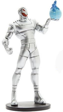 Disney Marvel Avengers Ultron PVC Figure Disney Pvc Figure