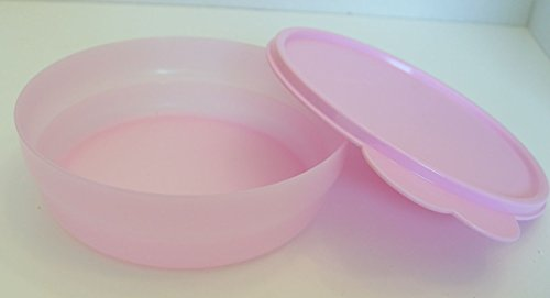 Tupperware Impressions Microwave 6 Inch Cereal Bowl in Pastel ()