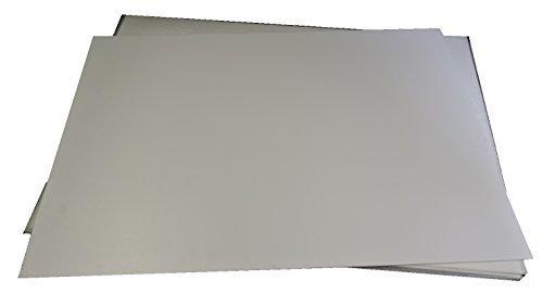 Elmers Single Step Foam Board - White 24