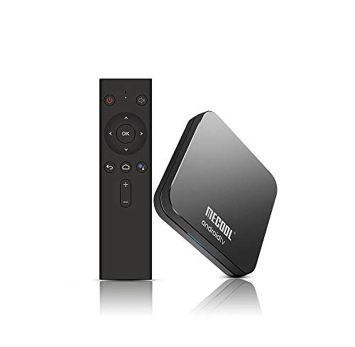 MECOOL KM9 PRO Certified The Real Android TV BOX