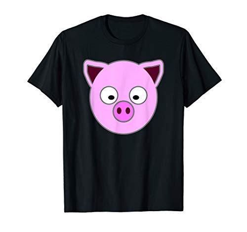 Ideen Zu Halloween (pink animal pig costume shirt)