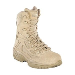 Reebok RB8894-95W - 8H Men's Military Boots, Composite To...