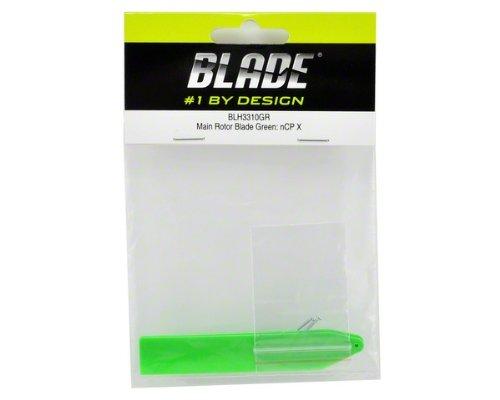 Blades Pack Main Rotor (Blade Main Rotor Set Green: nCP X)