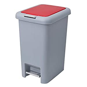 Classic Pedal Dustbin (10 litres)
