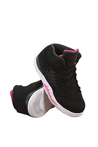 Nike Metcon 2 Cross Training Shoes Black/Black-Deadly Pink-White 6 M