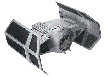 Star Wars Darth Vader's Tie Fighter Model Kit