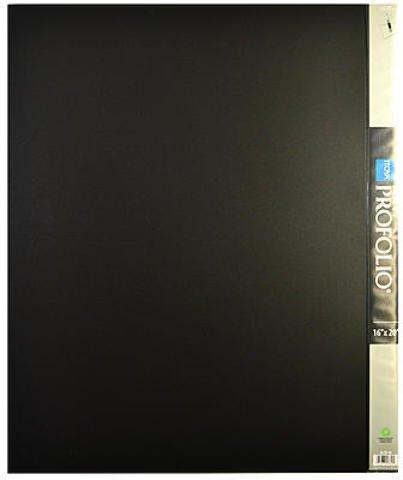 Itoya Art Portfolio Storage/Display Book (16 In. x 20 In.) 1 pcs sku# 1841464MA by ITOYA