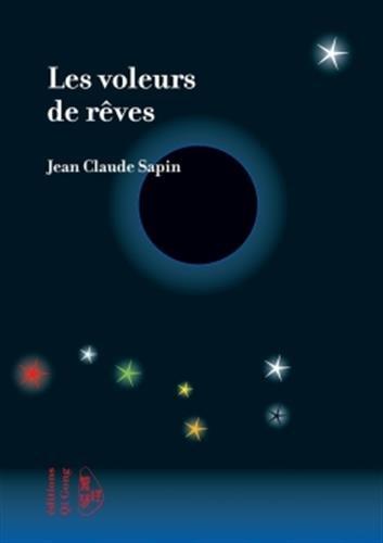 Read Online Les voleurs de rêves (French Edition) ebook