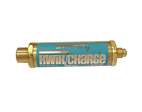 Imperial 535 C Kwik Charge Liquid Low Side Charger