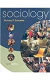 Sociology, Schaefer, Richard T., 0073125741