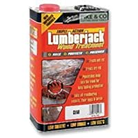 Advanced-Technology EVERBUILD LJUN01 UNIVERSAL ROT & WOODWORM TREATMENT by Everbuild