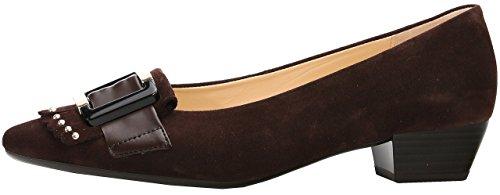 raif' low heel with fringe detail nGOxC7NXIT