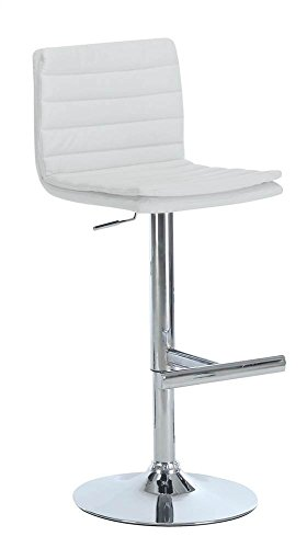 (Monarch Specialties Adjustable Barstool - Set of 2)
