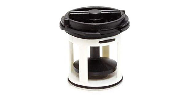 Filtro de a lavadora Whirlpool referencia: fil000wh para ...