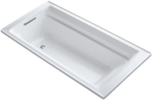 60 x 36 drop in tub - 6