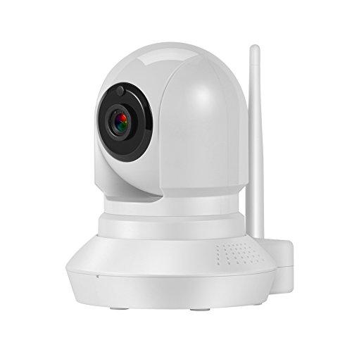 High Tech Monitor : Video baby monitor hi tech p hd wireless wi fi ip