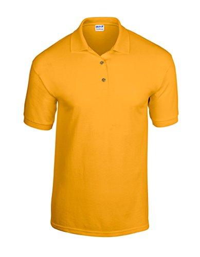 gildan-mens-dryblend-preshrunk-short-sleeve-polo-shirt-large-gold