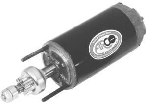 Mercury Marine, Force, Chrysler Marine, MES Replacement Outboard Starter 5393 - Arco ()