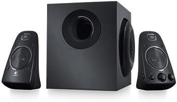 Refurb Logitech Z623 200W 2.1 Ch THX Computer Speaker System