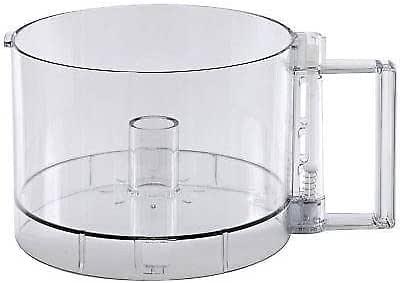 7-Cup Food Processor Work Bowl fits Cuisinart DLC-10 Models FP-631AGTX-1