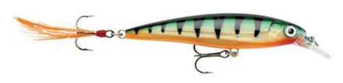 Rapala X-Rap Jerkbait Fishing lure (Perch, Size- 3.125)